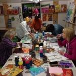 Freundinnen-Workshop